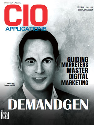 DemandGen: Guiding Marketers Master Digital Marketing
